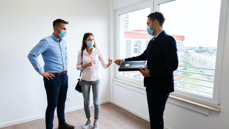 Visites immobilières : quel sera le protocole sanitaire à respecter ?