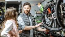 Vélo : le marquage devient obligatoire à partir du 1er janvier 2021