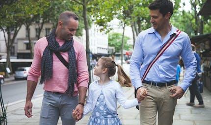 Adoption: que prévoit de changer la proposition de loi?