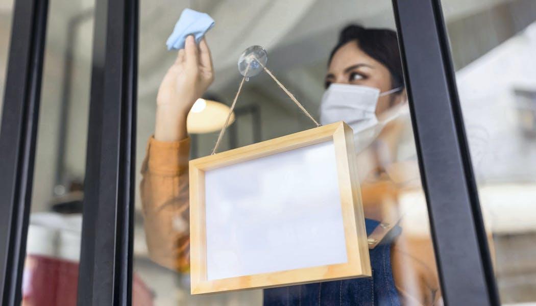 Congés payés: une aide pour les employeurs de l'hôtellerie-restauration