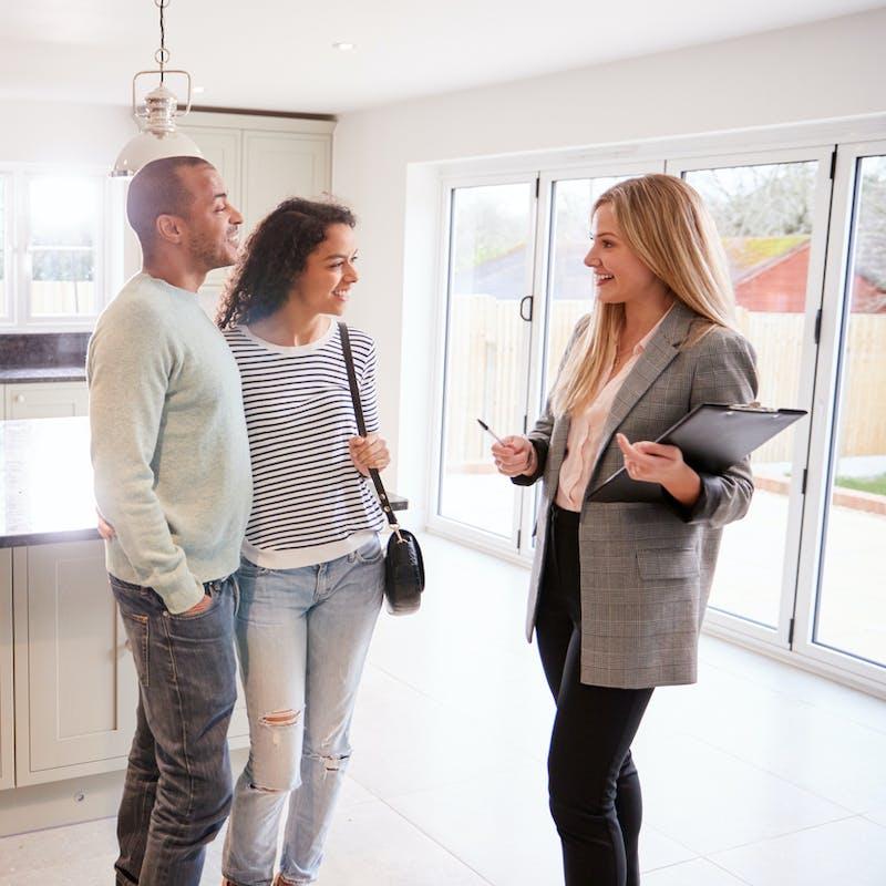 L'immobilier a résisté en novembre, mais les incertitudes restent fortes