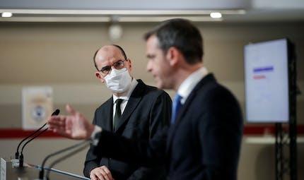 Vaccination contre le Covid-19: comment l'exécutif essaie d'apaiser les inquiétudes