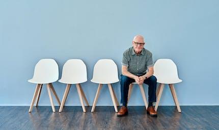 Un nouveau CDI pour les personnes âgées de 57 ans et plus