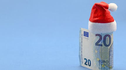 Prime de Noël de la CAF : date de versement, montants et conditions