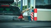 Autoroutes: légère hausse des tarifs au péage en 2021