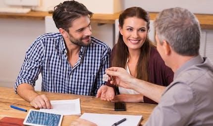 Crédit immobilier : vous pourrez emprunter plus facilement en 2021