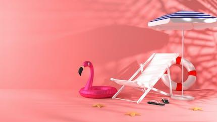 Les vacances d'été 2021 démarrent le 6 juillet et se terminent le 2 septembre