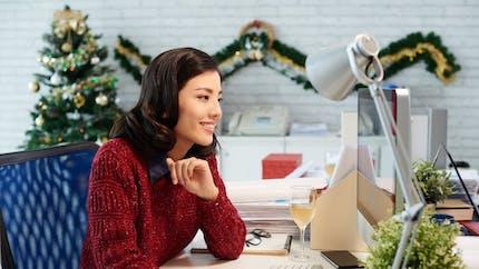 Noël, Nouvel An : votre employeur peut-il vous obliger à travailler ?