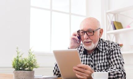 Téléassistance: quel service, quel matériel utiliser ?