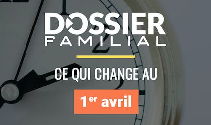 Rsa, allocations familiales, prix du gaz... Ce qui change au 1er avril