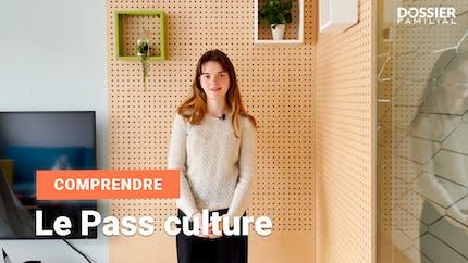 Pouvez-vous bénéficier du Pass culture ?