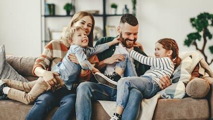 Prestations familiales : les montants et plafonds de ressources en 2021
