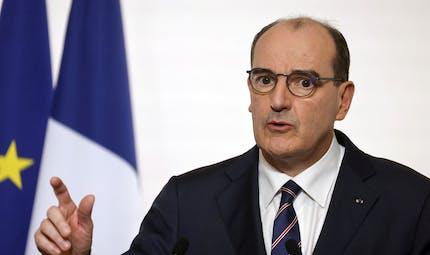 Couvre-feu à 18h, restaurants fermés jusqu'à Pâques... Le point sur les mesures sanitaires en France
