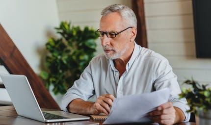 Impôts 2021 : un abattement pour les plus de 65 ans et les invalides