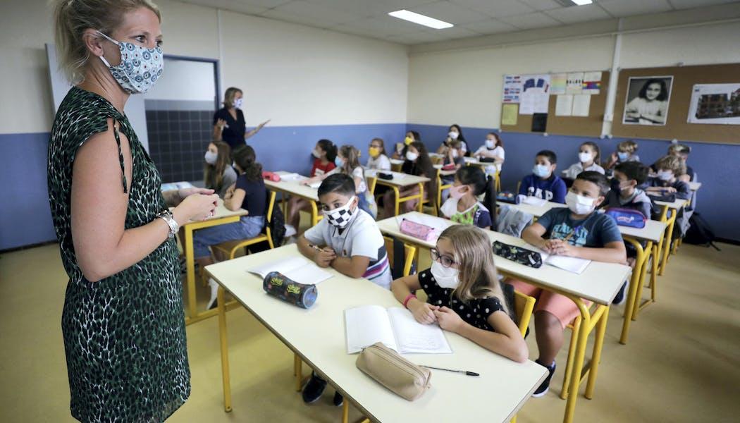Covid-19: les écoles vont-elles fermer?