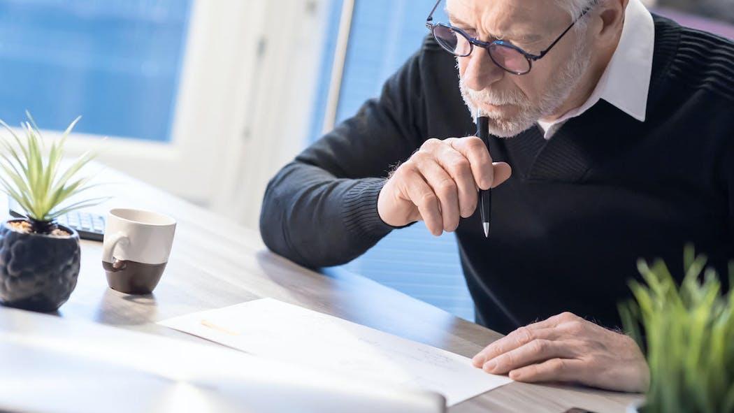 Pension de réversion 2021 : le plafond de ressources à 21320 € par an