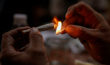 Cannabis récréatif: l'Assemblée nationale lance une consultation citoyenne