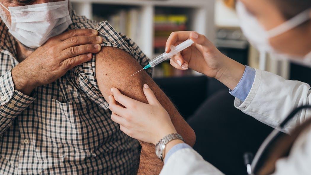 50 millions de Français primo-vaccinés: comment obtenir un rendez-vous?