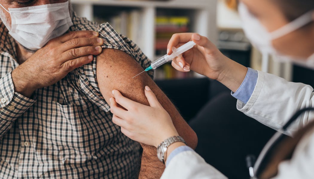 Covid-19 : comment prendre rendez-vous pour se faire vacciner ?