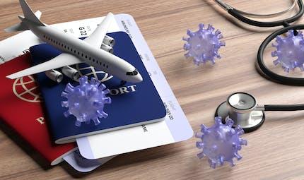 Coronavirus : où peut-on partir en vacances ?