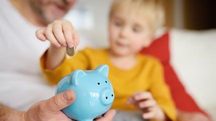 Quel argent de poche donner aux enfants ?
