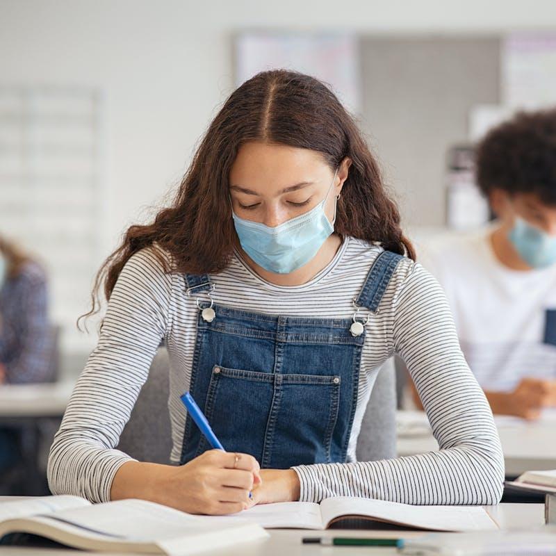 Baccalauréat 2021: les épreuves de spécialité prévues en mars sont supprimées