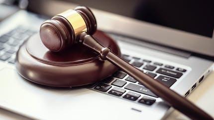 Saisir la justice en ligne est désormais possible