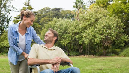 AAH en couple : bientôt un nouveau mode de calcul ?