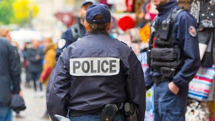 Une nouvelle réserve de la police nationale contre les violences familiales