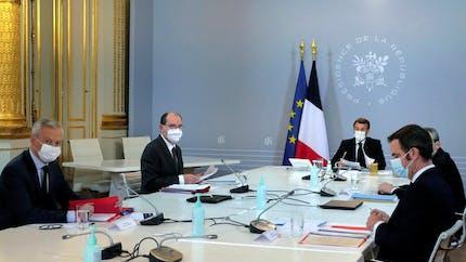 Reconfinement: l'exécutif peut changer d'avis face à la pandémie de Covid-19