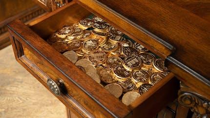 Placement d'argent : faut-il investir dans l'or ?