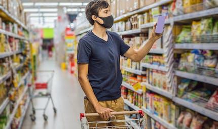 Leclerc, Intermarché, Carrefour… découvrez quelle est l'enseigne la moins chère