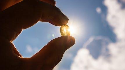 De la vitamine D face au Covid-19: gare à la surdose!