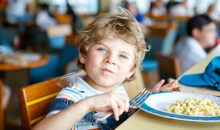 Cantines scolaires : des mesures pour favoriser la fourniture de repas bio