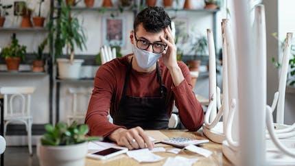 Fonds de solidarité : 39 % des auto-entrepreneurs n'ont pas touché l'aide pour le mois de décembre