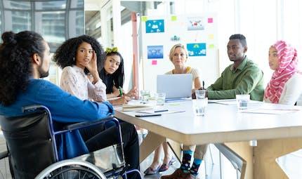 Handicap : agir pour préserver son emploi