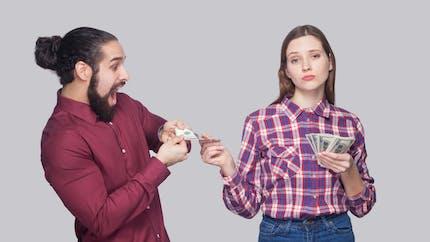 Prêter de l'argent à un ami : comment se protéger au mieux ?