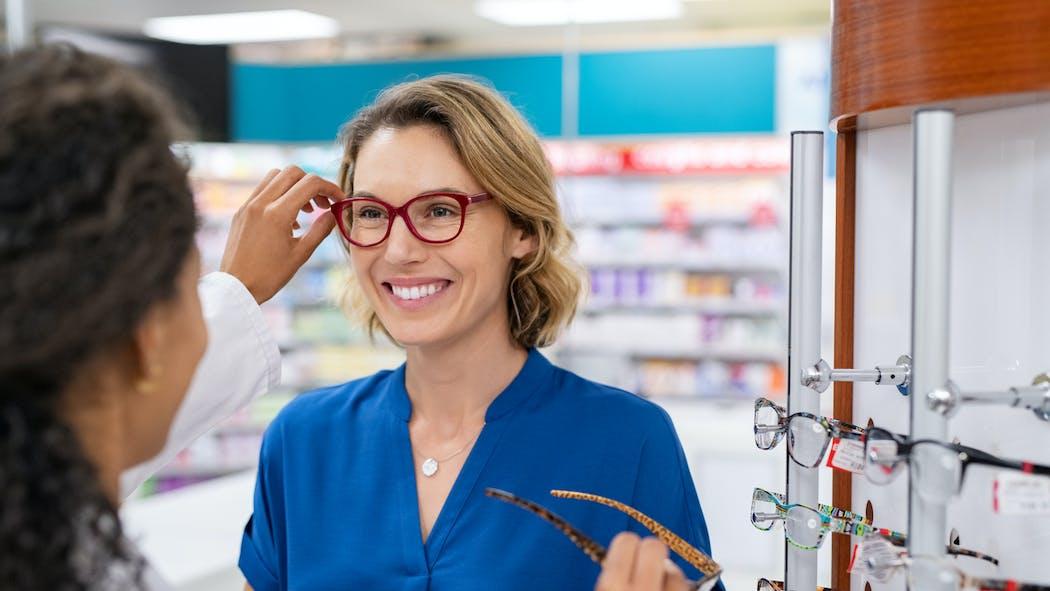 Le vrai du faux des lunettes 100% remboursées