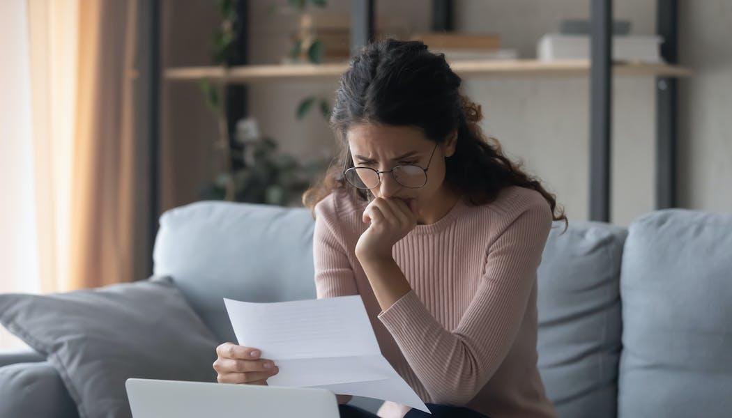 Obtenir un crédit immobilier va devenir plus difficile