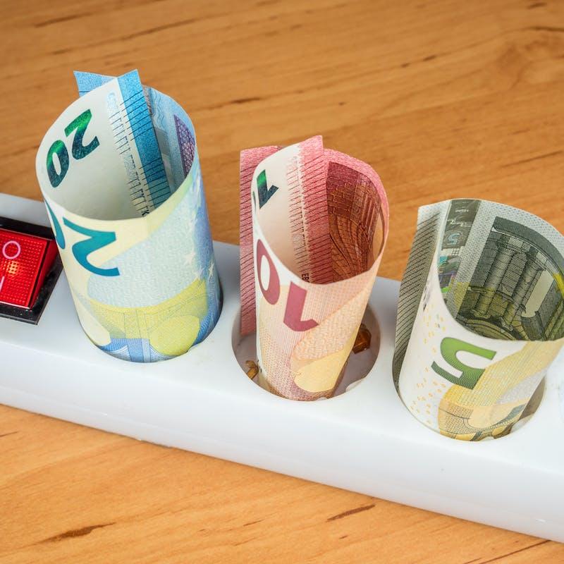 Chèque énergie : le seuil d'éligibilité est revalorisé en 2021