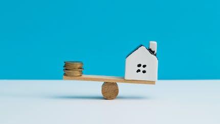 Immobilier : les prix reculent dans les grandes villes