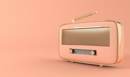 Le DAB+ : la radio nouvelle génération