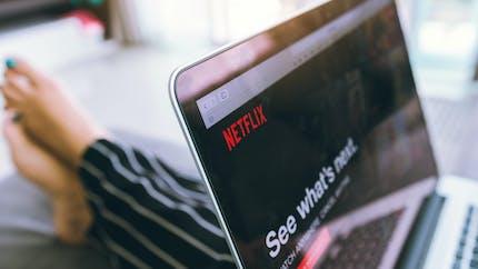 Netflix envisage de sévir contre le partage de comptes