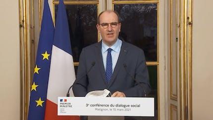 """Reconduction de la prime Macron pour """"tous les salariés"""""""