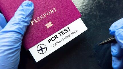 Tourisme : en quoi consiste le certificat vert numérique ?