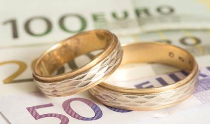 Divorce, séparation : à quel prix ?