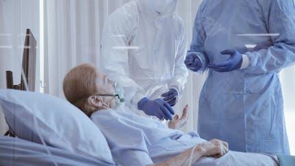 Hôpitaux publics : les soignants auront droit à une indemnité en cas de congés refusés