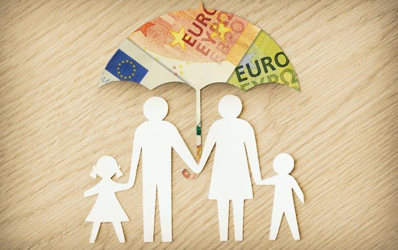 Le RSA pour les personnes aux revenus faibles ou inexistant