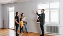 Immobilier: le marché reste «atone» en attendant la fin de la crise sanitaire