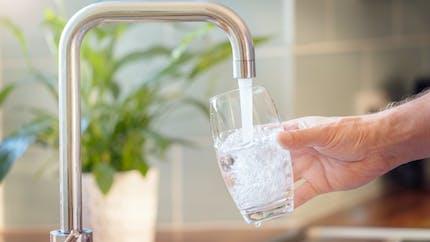 Le prix de l'eau a augmenté ces dix dernières années, selon 60 Millions de consommateurs